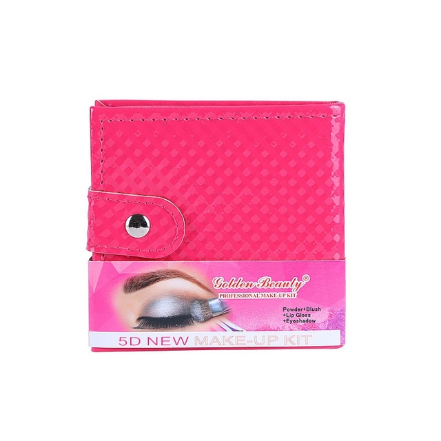 Professional 32 Colors Makeup Eyeshadow