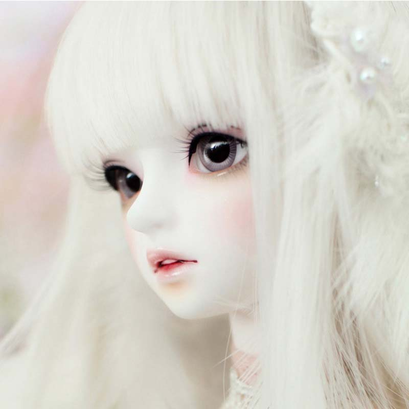 bjd sd linda bonita sophia boneca para