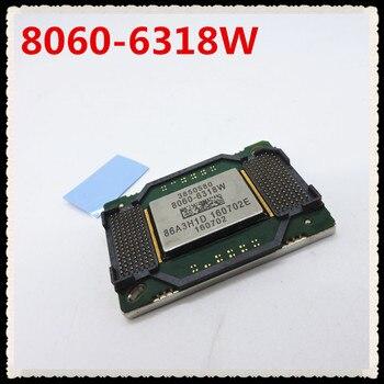 100%New original  DMD Chip  120 Day warranty   8060-6318W