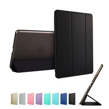 For Apple iPad mini half/three case Cowl PC+PU Leather-based Protecting Pores and skin for iPad Mini four Cowl Case Pill Equipment+Presents