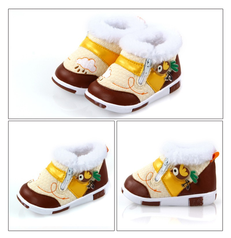 Baby First Walker Shoes (21)