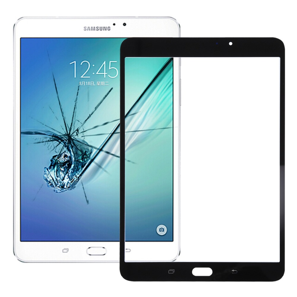 IPartsBuy Новый внешнее стекло переднего экрана для Galaxy Tab S2 8,0/T713