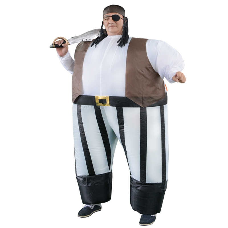 Олень ночь костюм для Хэллоуина косплей костюмы для взрослых нарядное платье надувные сумо Пираты Карибского моря пикантные Аниме Костюм