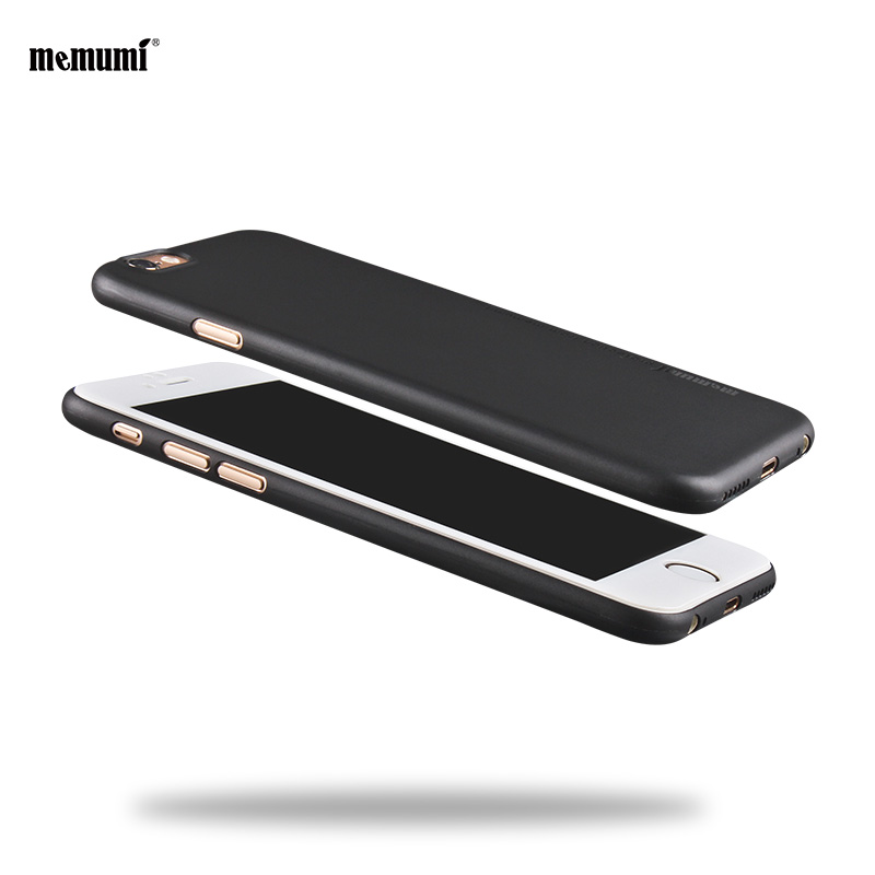 bilder für Memumi Fall Für iPhone6/6 plus Ultra Dünner Fall für iphon6s/iphone6s plus Hard Cover für Apple iphone6s fall iphone6s plus Fall