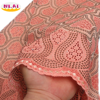 Wholeslae High Quality Swiss Voile Lace In Switzerland Pretty100 Cotton Swiss Voile Laces For African Sewing