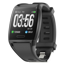 V2 smart watch 1.3 inch color screen step-by-step continuous heart rate test blood pressure sleep detection IP67 bracelet