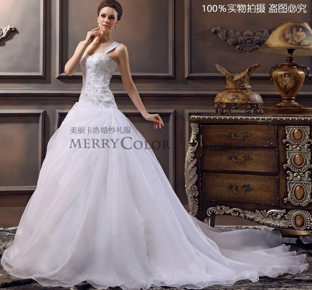 Sexy Dress Bride Custom Corset