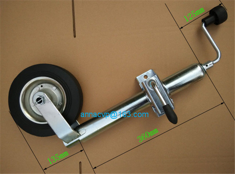 trailer jack stands trailer jack jockey wheel 48mm tube with clamp 1 (1)
