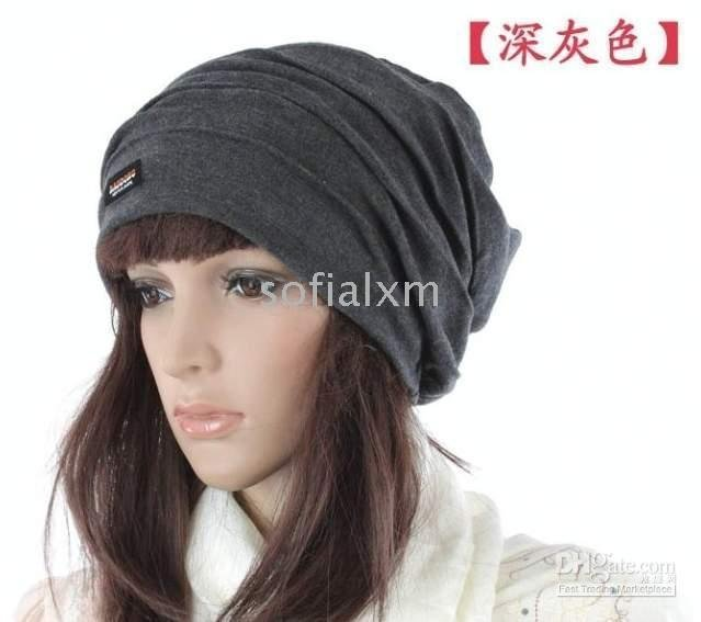 cotton warm cap,knitted winter hats,no eaves cap+lady's fashion Berets cap 30pc FREE GIFT popularly