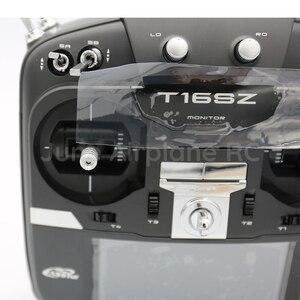 Image 3 - خصم جهاز التحكم عن بعد الأصلي فوتابا 16SZ (ni mh) مع جهاز استقبال R7008SB 2.4G للطائرات الهليكوبتر