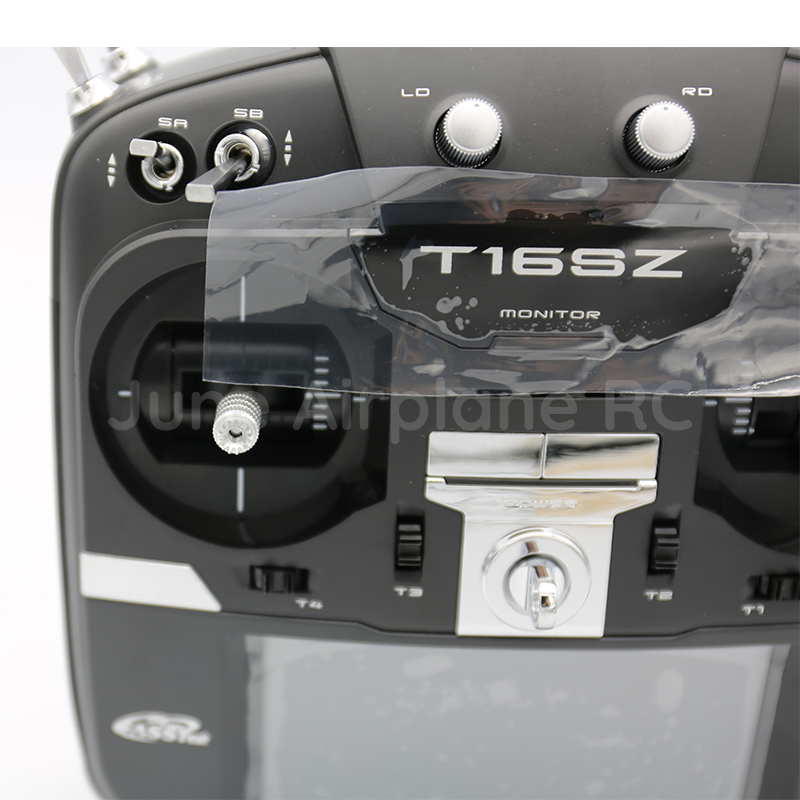 Rabatt Original Futaba 16SZ fernbedienung (Ni Mh) mit R7008SB empfänger 2,4G für hubschrauber-in Teile & Zubehör aus Spielzeug und Hobbys bei  Gruppe 3