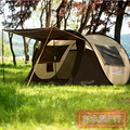 Новая автоматическая палатка в Южно-Корейском стиле  2018  палатки для кемпинга  4-5 человек