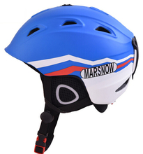 MARSNOW Professional Adult And Kids Skiing Snow Skating Skateboard Helmet Capacete Ski Helmet Winter Snowboard Sports Helmets