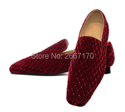 Popular Plaid Dress Shoes-Buy Cheap Plaid Dress Shoes lots from ...
