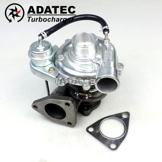 Fornecedor chinês completa turbo CT16 17201-30080 1720130080 turbina Turbocharger para Toyota Hiace 2KD-FTV 2.5L
