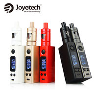 Joyetech EVic VTC Mini Starter Kit With 4ml TRON S Atomizer Firmware Upgradeable 75W Box Mod