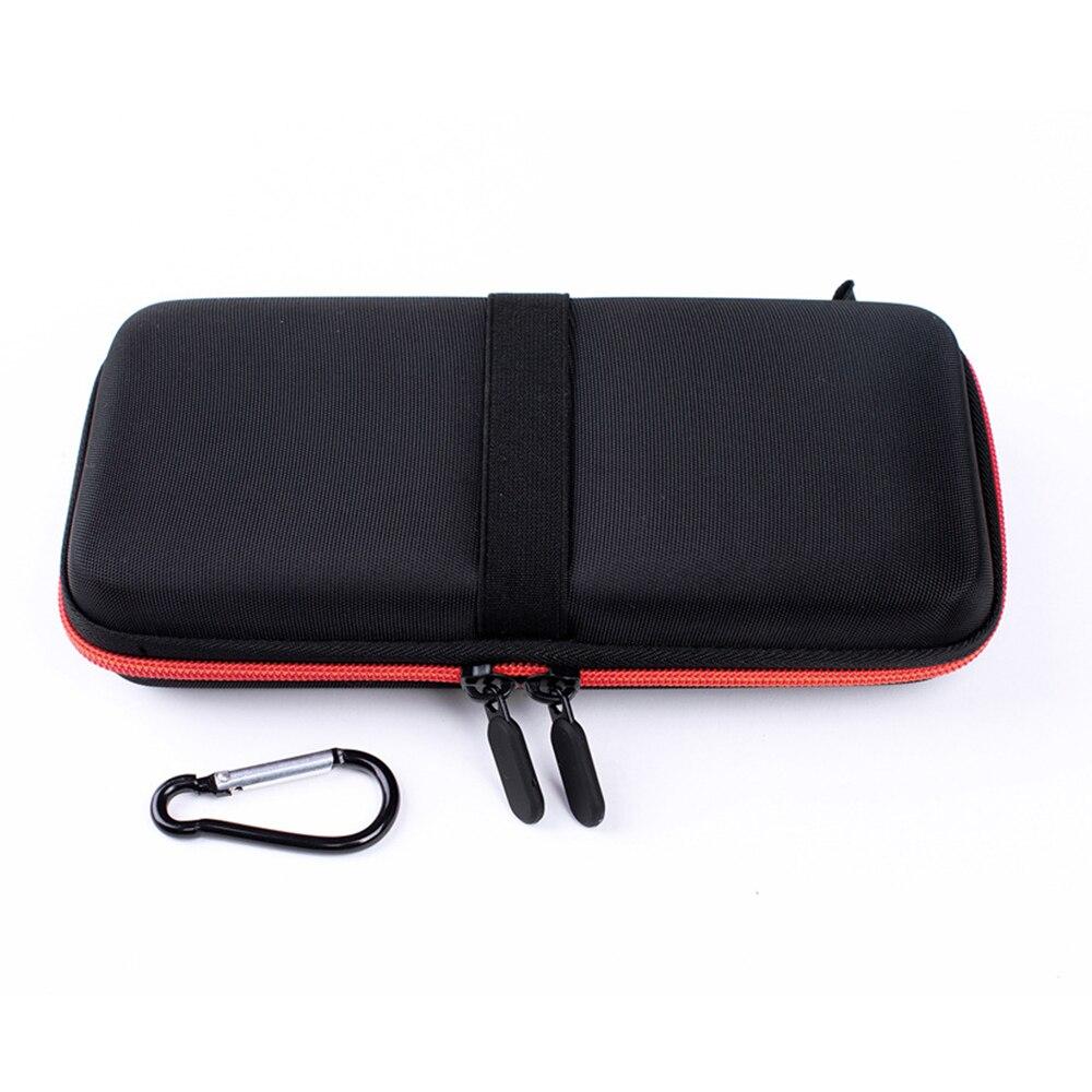 Новейший Жесткий EVA Портативный чехол для Romoss Sense 8/8+ 30000 мАч мобильный чехол для питания портативный аккумулятор power Bank сумка для телефона
