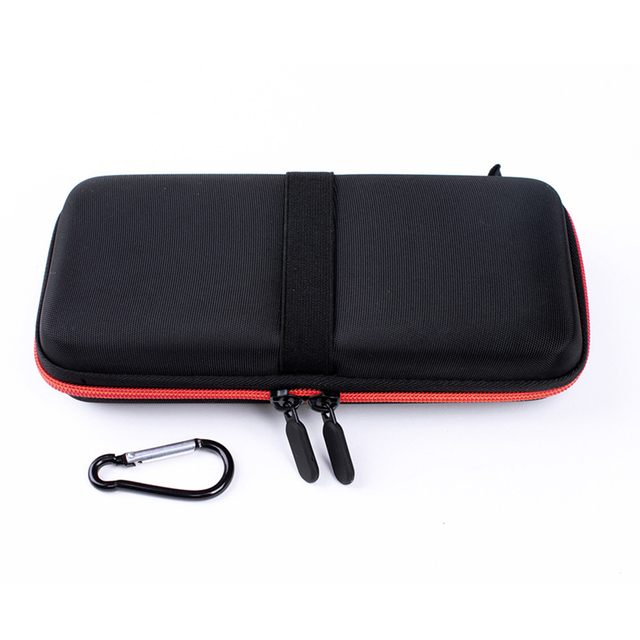 2019 New Hard EVA Travel Box Portable Case for Xiaomi Mi Power Bank 20000 20000mAh 2C Cover Portable Battery PowerBank Phone Bag 4