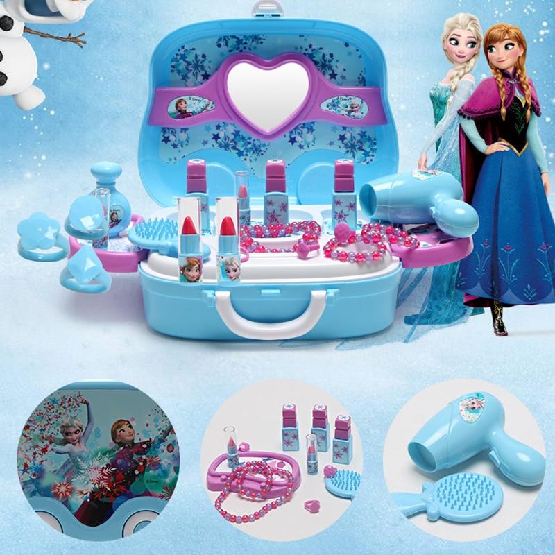 Ongekend Goede Koop Disney Frozen Elsa En Anna Make Up Set Fashion Huis FR-19