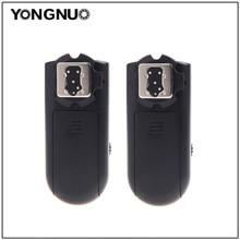 Yongnuo Manual Flash Trigger RF-603 II FOR NIKON D80/D70S D600/D90/D5100/D3100 CANON 7D 1D 1DS 5D 50D/40D/30D/20D/10D