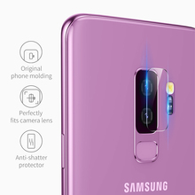 Baseus Camera Lens Glass Film for Samsung Galaxy S9 S9Plus (2PCS)