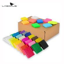NEW 24colors 24pcs/set Soft Slime Polymer Modelling Clay with Tools Good Package Special Toys DIY Polymer Clay Best Gift For Kid new 24colors super light clay air drying soft polymer modelling clay with tool educational toy special diy plasticine slime toys