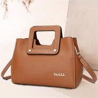 Натуральная кожа Сумка женская большая сумка для Для женщин большой черный Роскошные известный бренд Для женщин кожаная сумка bolsa feminina bolso