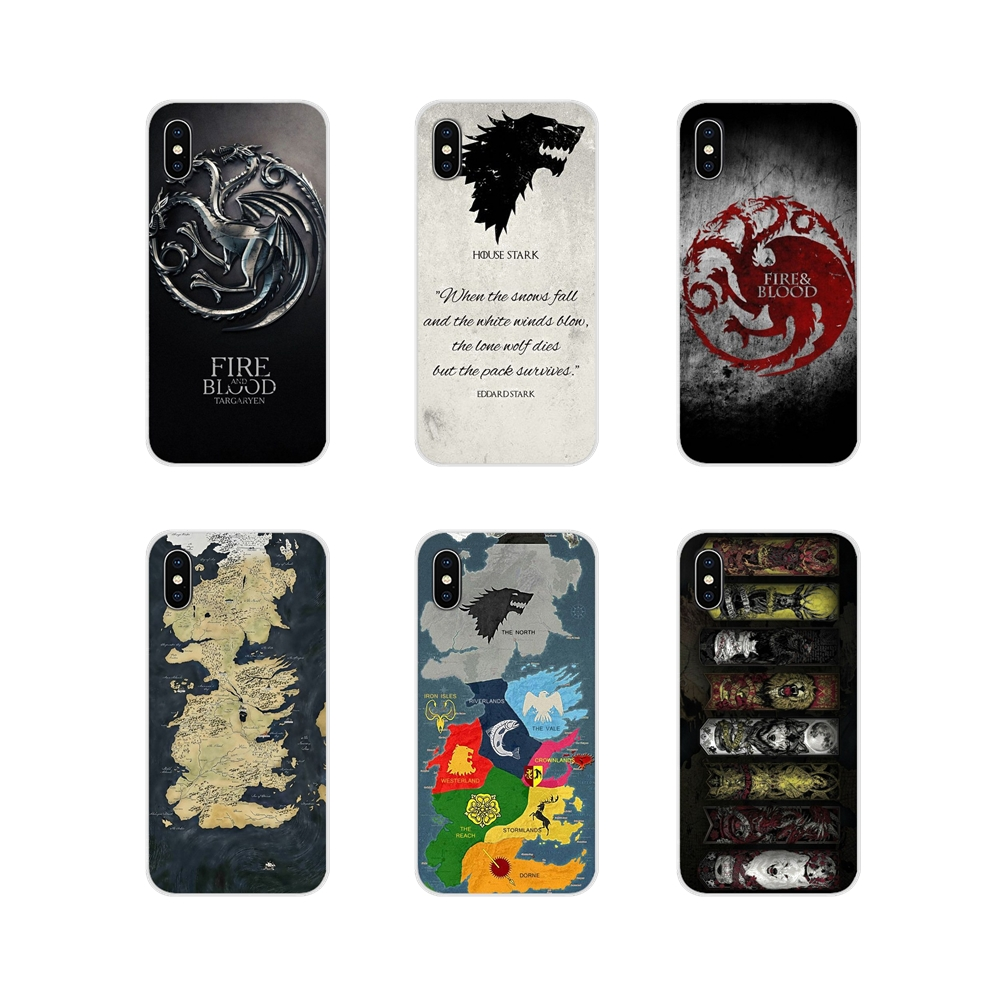 Jon Snow Game of Thrones For Huawei P8 9 Lite Nova 2i 3i GR3