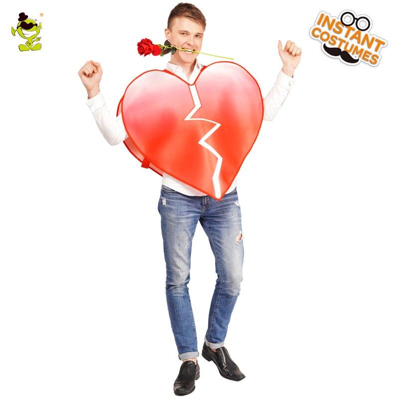 QLQ Adult Unisex Emoji Broken Costume Role Play ... b9d9f6c5a