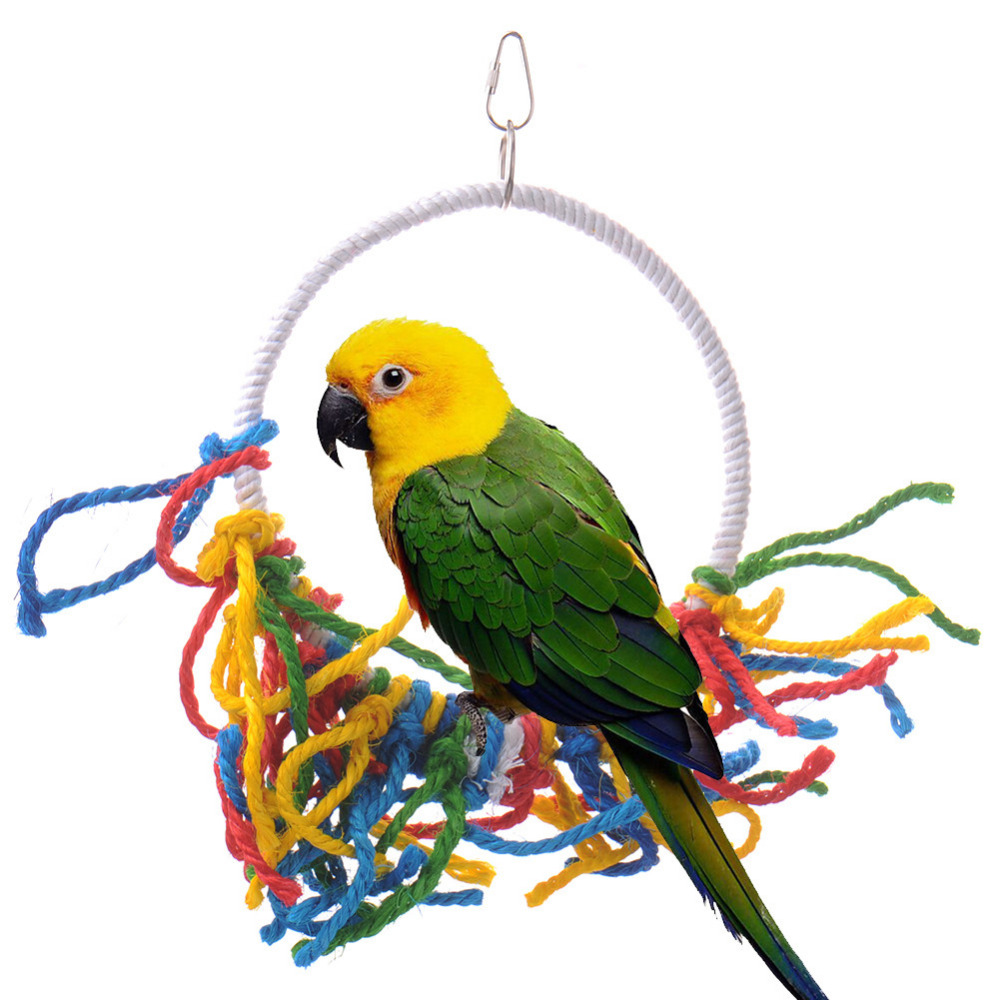 Bird Toys For Birds : Online buy wholesale parrot training from china