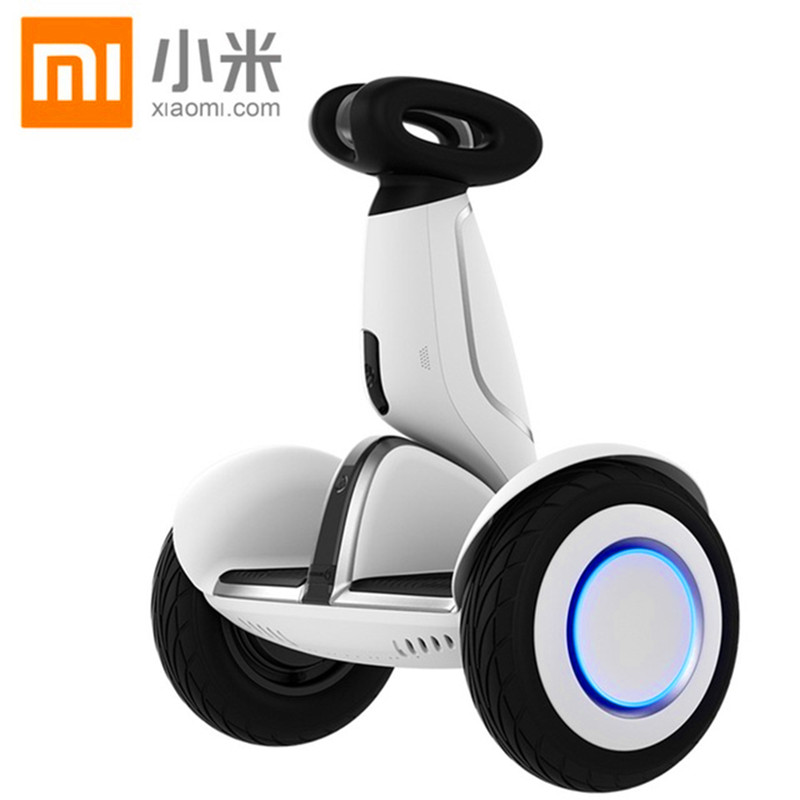 Remote control Xiaomi ninebot 9 plus self balancing hoverboard scooter electric giroskuter balance overboard skateboard original ninebot xiaomi ninebot plus electric 11 inch self balancing scooter