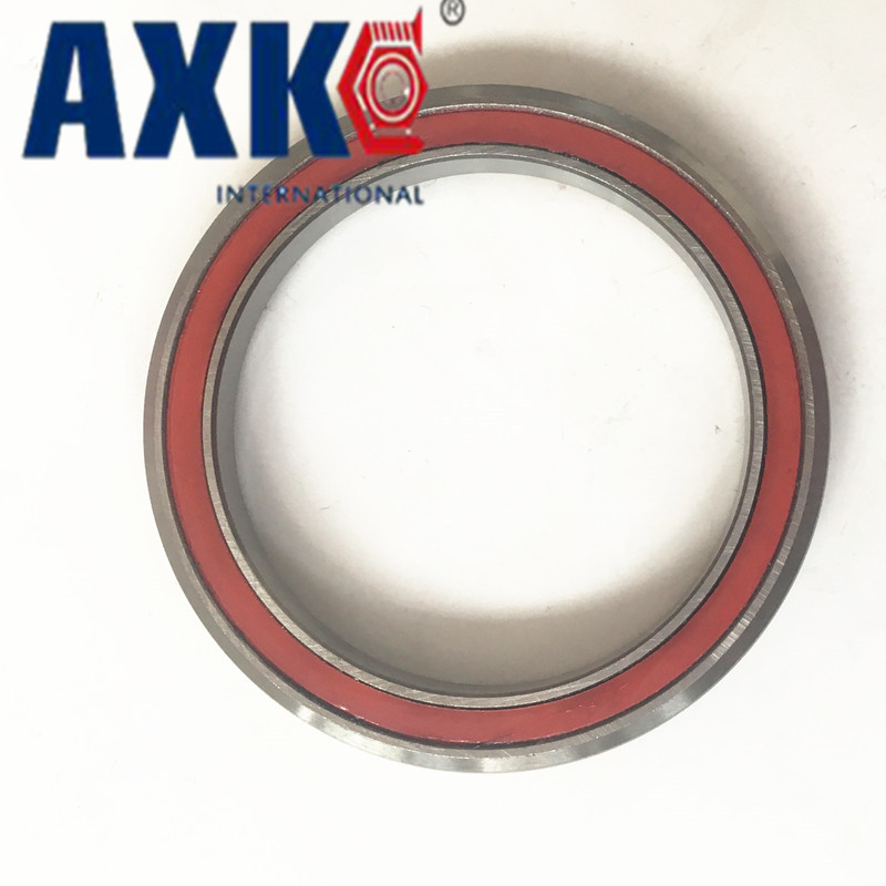 1-1/2 1.5 38.1mm bicycle headset bearing TH-073, ACB518K, TK518B ( 40x51.8x8mm, 36/45) repair bearing корпус in win emr016 450w black silver