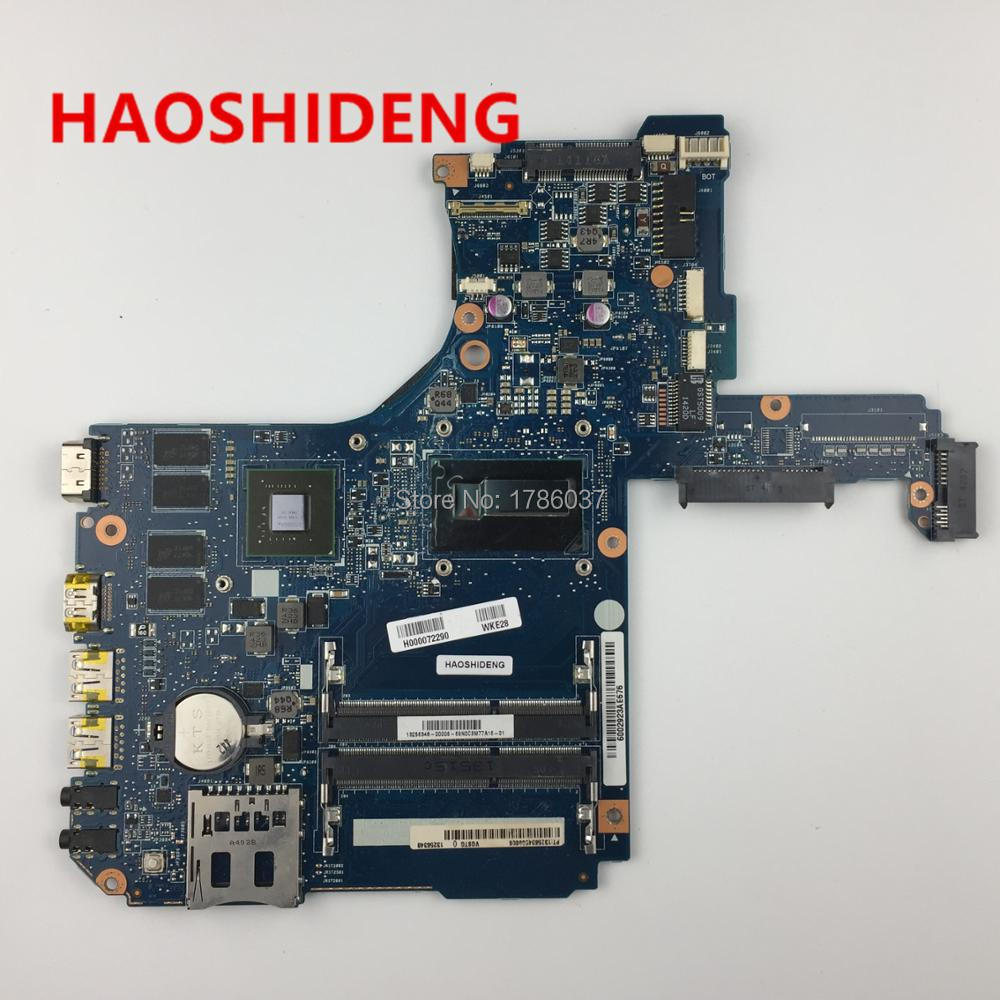 H000072290 For Toshiba P50 P55 P55T P50-A P55T-A series Motherboard , All functions fully Tested!!