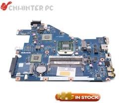NOKOTION LA-6552P NV50A Para Acer aspire 5552 5552G Laptop Motherboard Tomada MBR4602001 S1 DDR3 com O Processador