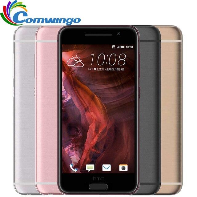"HTC One A9 Разблокирована Оригинальный 4 Г LTE Мобильный Телефон 2 Г/3 Г RAM 16/32 GB ROM Quad-core и Quad-core Android 6.0 5.0 ""13MP WIFI GPS HTC A9"