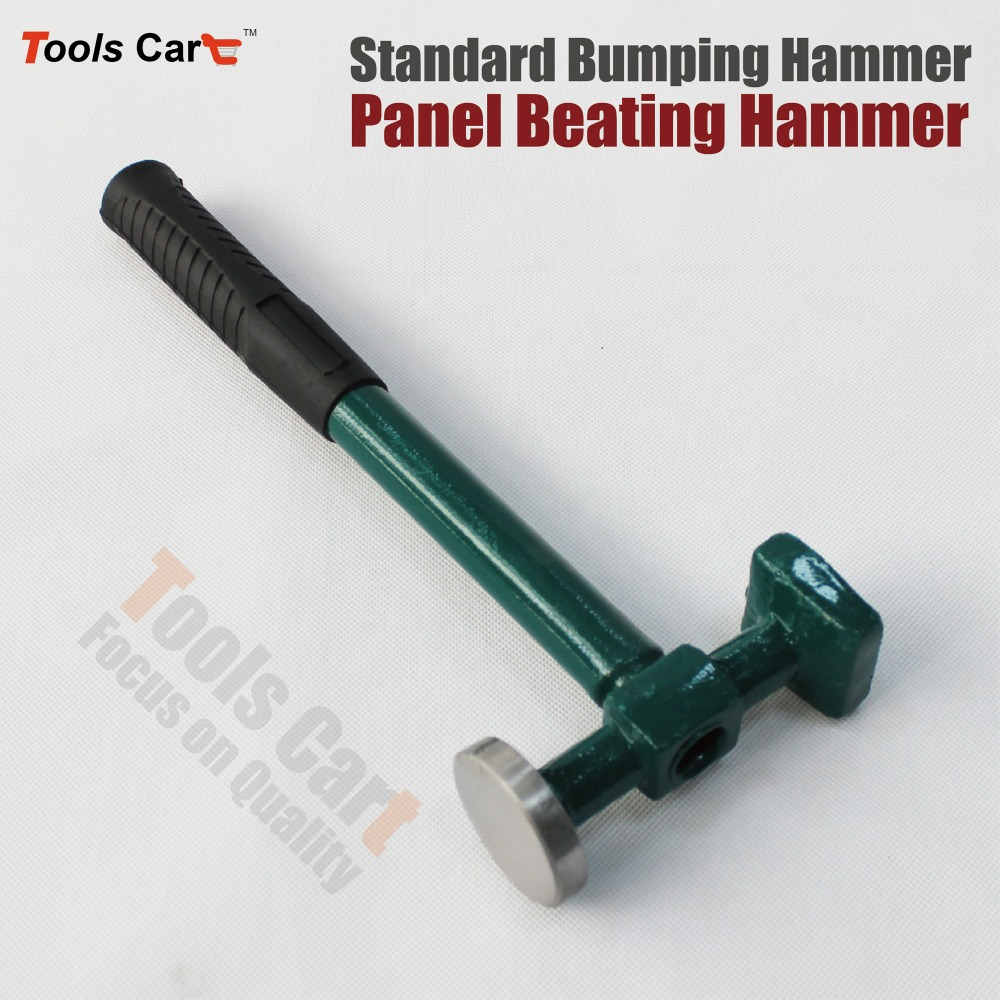 sheet metal shaping tools forming panel beating hammer bumping utility fender repair car bodywork auto body works hand working