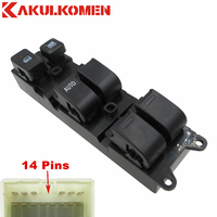 84820 35010 8482035010 Power Window Lifter Switch For Toyota Carina E Hilux 4Runner Truck Land Cruiser