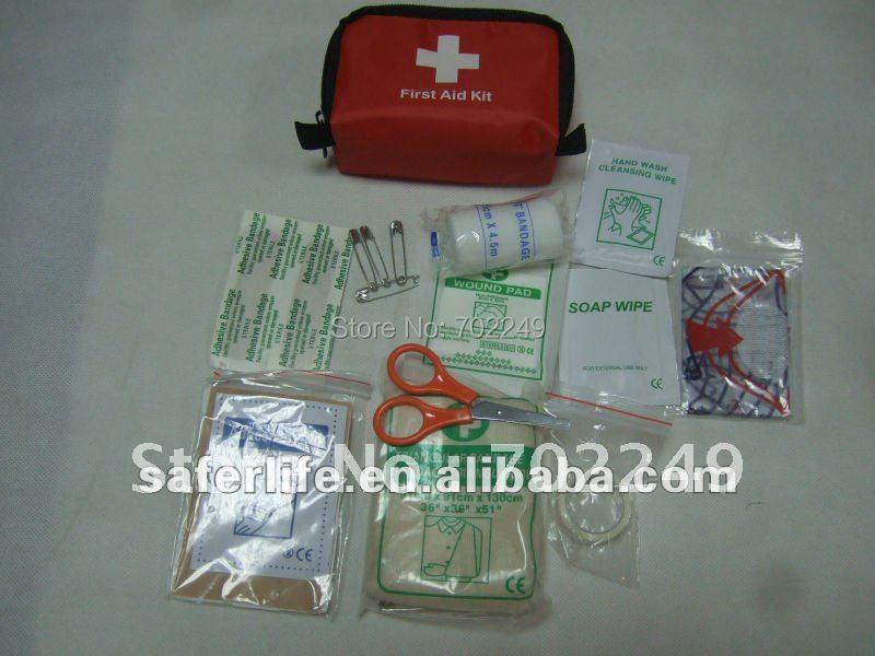 çanta najloni me shumicë të sigurta të vendosura për Kit - Kampimi dhe shëtitjet