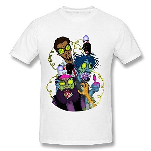 kazzar men s flatbush zombies fan art t shirt in t shirts from men s