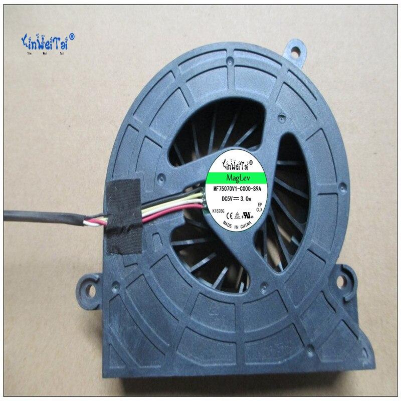 Notebook Cooler fan for Kipo056817R1S FANZD00EPA 5V 0.5A cooling fan for asus u46e heatsink cooling fan cooler