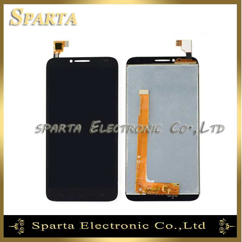 For Alcatel One Touch Idol 2 OT6037 6037 6037Y LCD Display Free Shipping