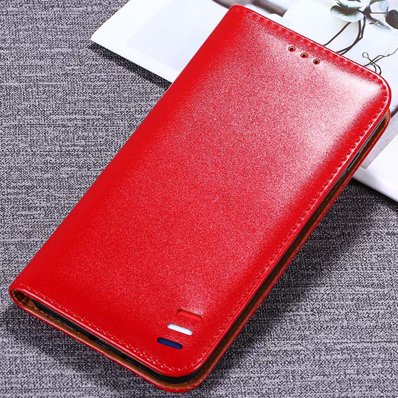 for Xiaomi redmi 6 case 5.45 For 6a Flip Leather silicone cover xiaomi
