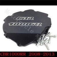 Fit for Honda CBR1000RR CBR1000 2008 2009 2010 2011 2012 2013 2014 Motorcycle Engine Stator cover Black Left side