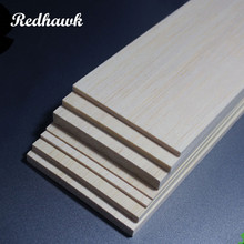 1000x80x2 3 4 5 6 8 10mm AAA Balsa Wood Sheets super quality for DIY airplane