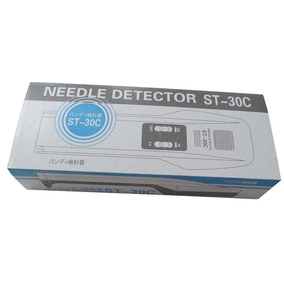 Rankinis adatų detektorius mezgimo tekstilės tikrinimo adatų - Matavimo prietaisai - Nuotrauka 5