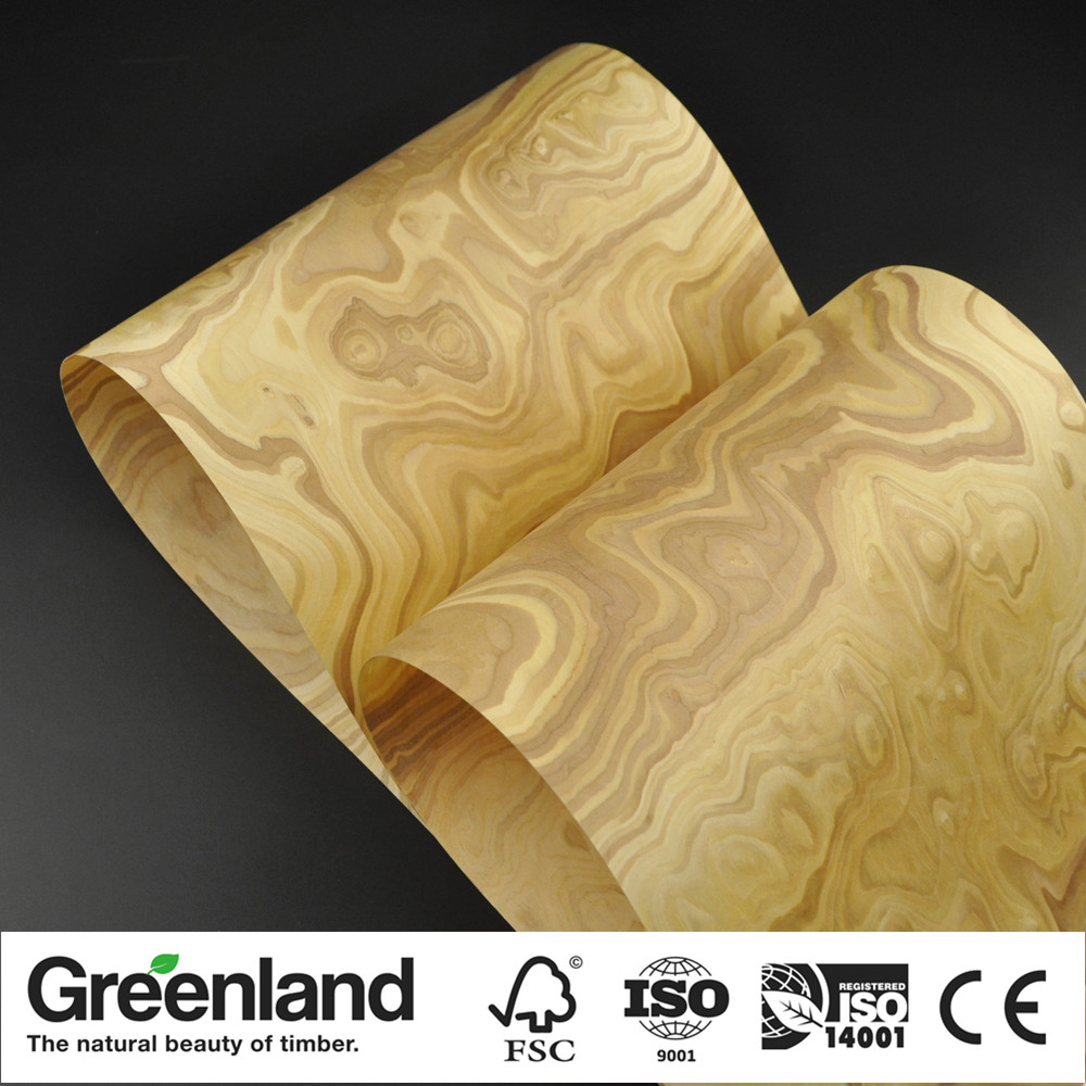 Stone Wood Veneer For Wallcovering