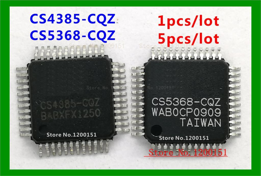 CS5368 CS5368-CQZ CS4385 CS4385-CQZ QFPCS5368 CS5368-CQZ CS4385 CS4385-CQZ QFP