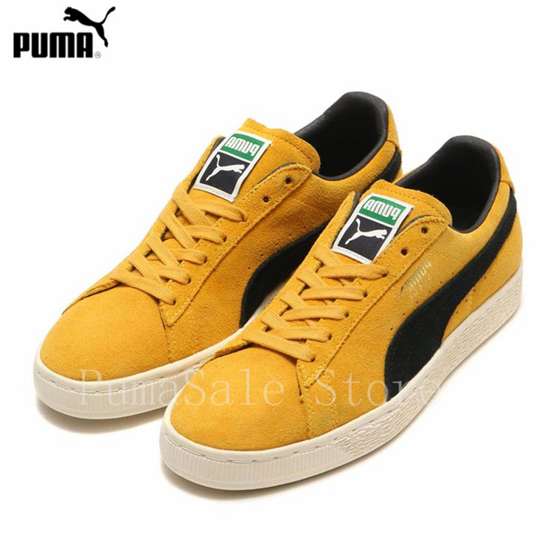 89f71e04363c06 Puma shoes PUMa s 50th Anniversary Edition Vintage and Trend SUEDE s  Limited Edition Suede Classic Archive size