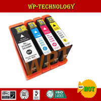 4PK For Dell 31 32 33 34 Ink Cartridge D 31/32/33 Compatible For DELL V525W V725w