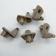 Sun Visor Replacement Clip For Chrysler 300 300C Dodge Charger Magnum New Beige 2